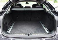 BMW X6 xDrive30d - bagażnik