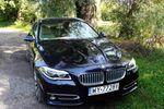 BMW 530d xDrive Touring Modern Line po liftingu