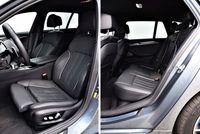 BMW 530e xDrive Touring - fotele