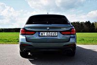 BMW 530e xDrive Touring - tył