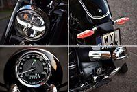 BMW R18 - detale