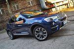 BMW X4 xDrive28i - modne i wygodne