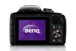 BenQ GH680F z 35x zoomem i wbudowanym Wi-Fi