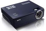 Cichy projektor BenQ MP620c