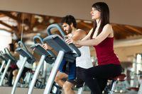 Zmowa na rynku fitness ukarana
