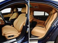 Bentley Flying Spur 6.0 W12 First Edition - fotele