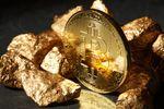 Czy Bitcoin zastąpi złoto?