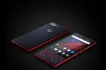 Smartfony BlackBerry KEY2 LE