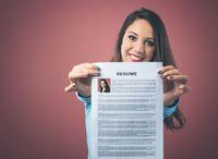Jak powinno wyglądać CV?