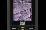 Pancerny telefon Cat B30