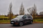 Citroen Berlingo XL 1.5 BlueHDi EAT8 Shine