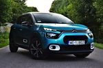Citroen C3 1.2 PureTech EAT6 Shine po liftingu