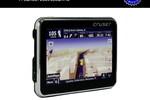 Nawigacja GPS - Cruser Sigma B43