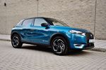 DS 3 Crossback 1.2 PureTech EAT8 Grand Chic