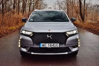 DS 7 Crossback 2.0 BlueHDi EAT8 Grand Chic - przód