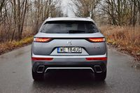 DS 7 Crossback 2.0 BlueHDi EAT8 Grand Chic - tył