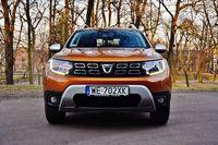 Dacia Duster 1.0 TCe Prestige - przód