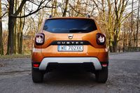 Dacia Duster 1.0 TCe Prestige - tył