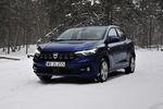Dacia Sandero 2021 z szansą na sukces