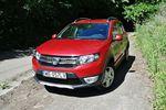 Dacia Sandero TCe 90 Easy-R Stepway Laureate nie została doceniona w Polsce