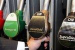 Statoil wprowadza paliwo premium - DieselGold