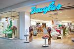 Douglas - większa sieć sprzedaży