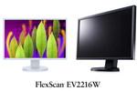Monitor EIZO FlexScan EV2216W