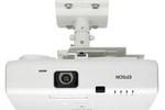Projektory Epson EB-D6155W i EB-D6250