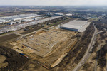 European Logistics Investment buduje Park Tychy