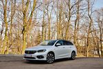 Fiat Tipo Station Wagon 1.6 MultiJet DDCT Lounge