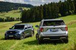 Ford Explorer 2020. Czy odniesie sukces w Europie?
