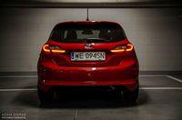 Ford Fiesta 1.0 Ecoboost ST-Line - tył