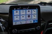 Ford Fiesta 1.0 Ecoboost ST-Line - ekran
