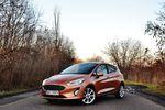 Ford Fiesta 1.0 Ecoboost Titanium. Ewolucja zamiast rewolucji