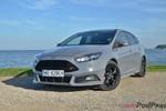 Ford Focus ST diesel sprawia zabójcze wrażenie