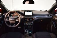 Ford Focus 1.5 EcoBoost ST-Line - deska rozdzielcza