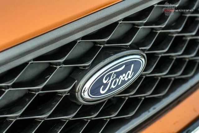 Ford Ka+ Active 1.2 85 KM - plusik za aktywność
