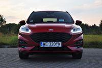 Ford Kuga Plug-In Hybrid ST-Line - przód
