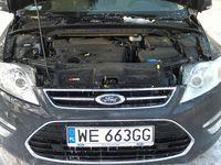Ford Mondeo Kombi 2.0 TDCi Titanium - silnik