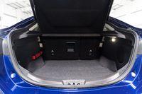 Ford Mondeo 1.5 Ecoboost - bagażnik