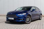 Ford Mondeo 1.5 Ecoboost 160 KM – to jednak nie Aston