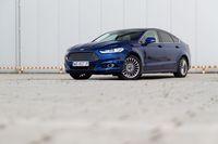 Ford Mondeo 1.5 Ecoboost - z boku