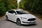 Ford Mondeo Hybrid Vignale = ekologia+luksus