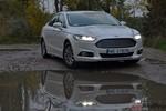 Ford Mondeo Hybrid idealny do flot