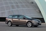 Odnowiony Ford Mondeo