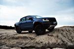 Ford Ranger Raptor - jedyny w swoim rodzaju