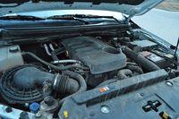 Ford Ranger Wildtrak 3.2 TDCi - silnik