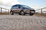 Ford S-MAX 2.0 TDCi Powershift AWD Vignale
