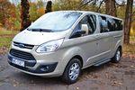 Ford Tourneo Custom 300L 2.2 TDCi Titanium