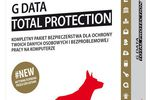 G Data AntiVirus, G Data Internet Security i G Data Total Protection w nowej wersji